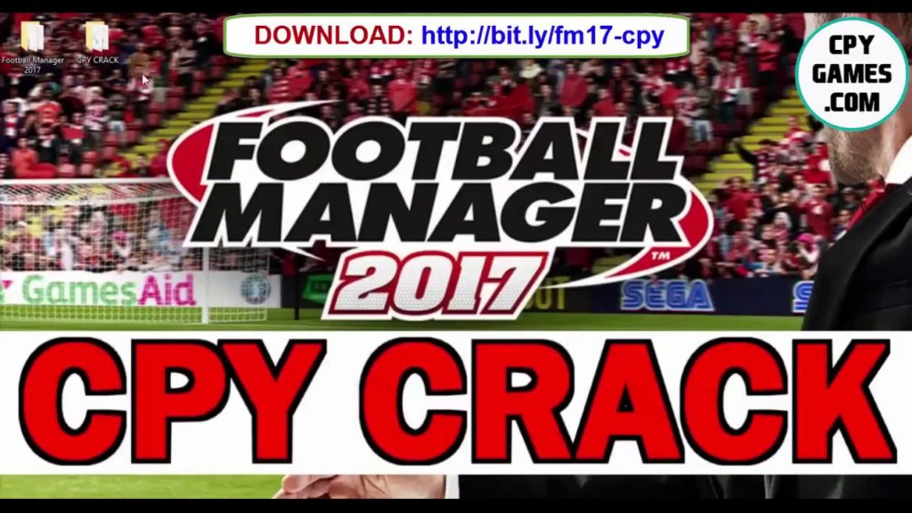how to play football manager 2017 cpy crack for pc