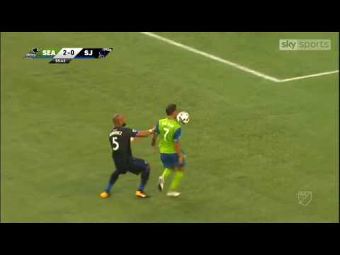 Seattle Sounders 3-0 full highlights new football matches 24 july 2017