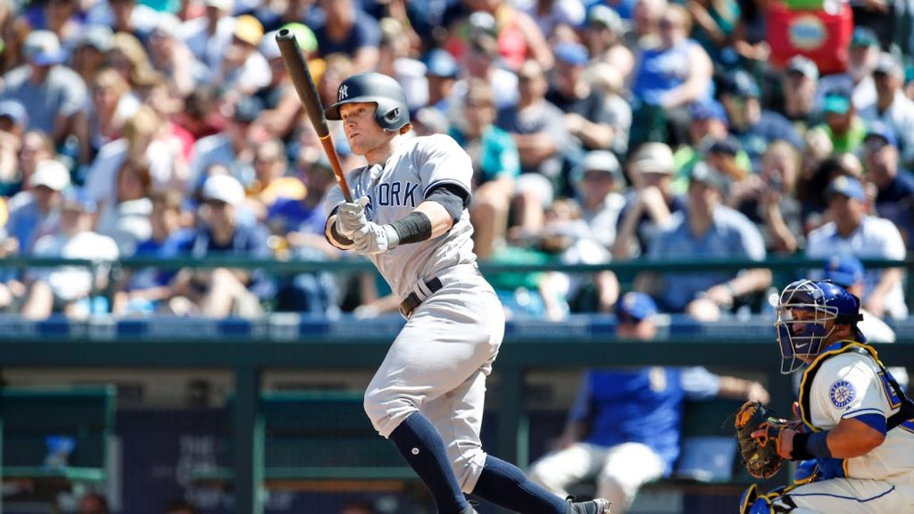 Yankees Explode in the 6th – The Yankees took down the Mariners 6-4 on Sunday, taki