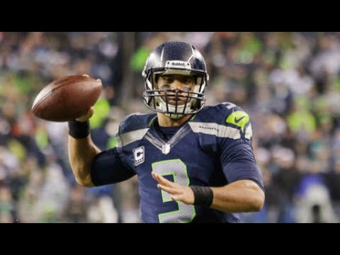2013 – Week 13: Seattle Seahawks quarterback Russell Wilson highlights