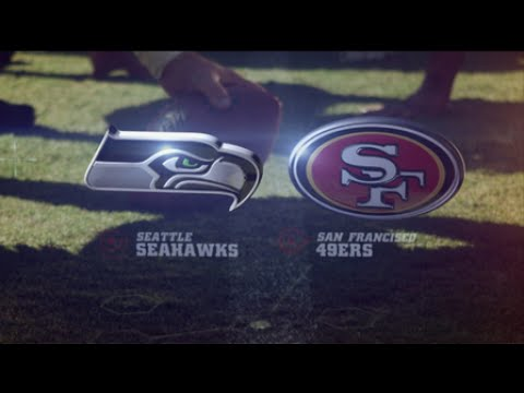 2013 – Week 14: Seattle Seahawks vs. San Francisco 49ers highlights