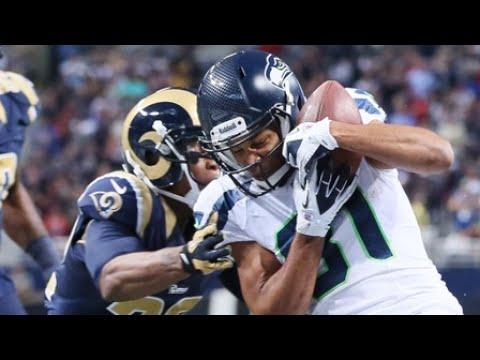 2013 – Week 8: Seattle Seahawks vs. St. Louis Rams highlights