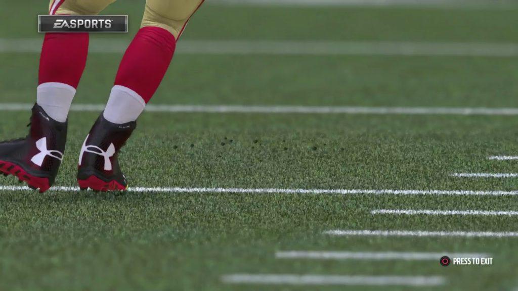 Madden 17 Seattle Seahawks Franchise Game 3 49ers Vs Seahawks CPU Vs CPU