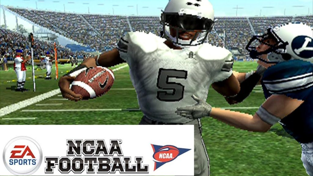HE'S PLAYING LIKE THE BEST QB IN COLLEGE FOOTBALL – NCAA FOOTBALL 06 DYNASTY MODE S1 G8