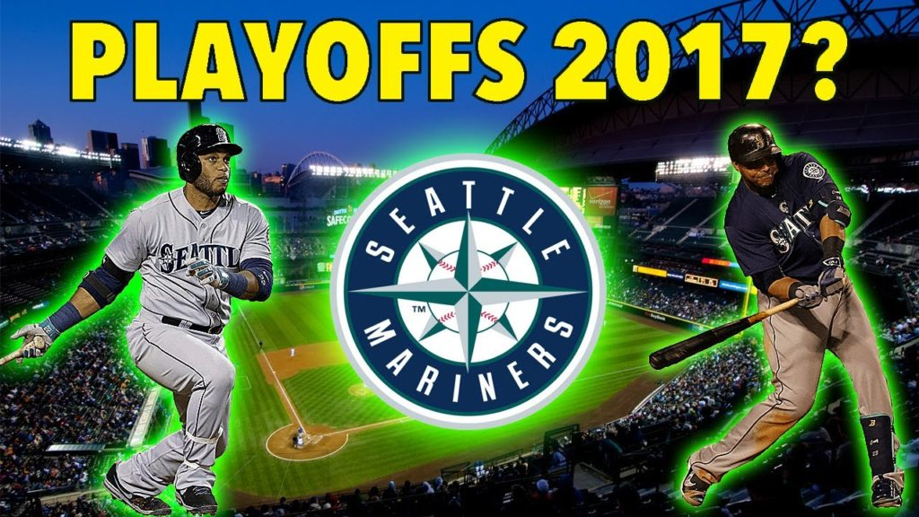 Will the Seattle Mariners make the PLAYOFFS in 2017?