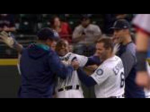 Must C Mariners walk-off – Seattle reverses course, walks off