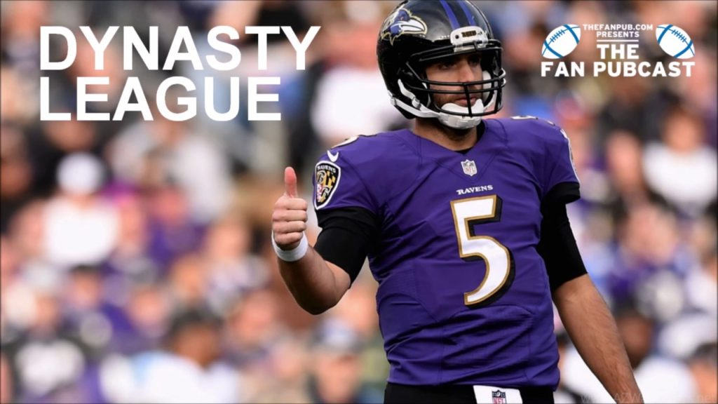 How To Play Fantasy Football: Dynasty Leagues (Requested)