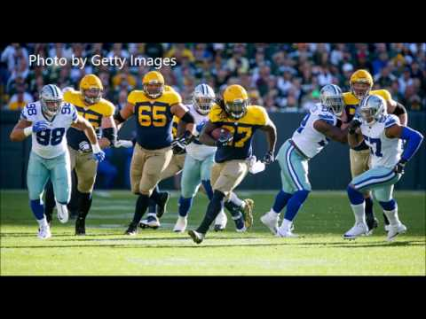 Seattle Sportswriter Gregg Bell Discusses Eddie Lacy's Progress as a Seahawk