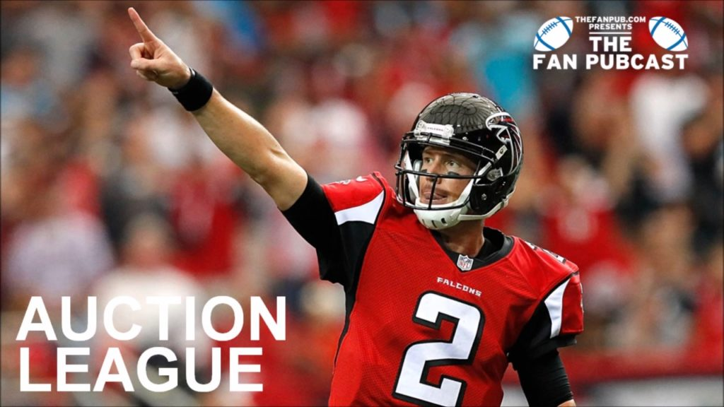 How To Play Fantasy Football: Auction Leagues (Requested)