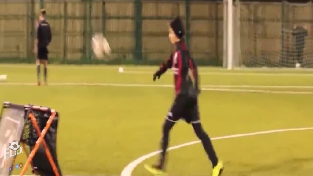 how to play football in best way