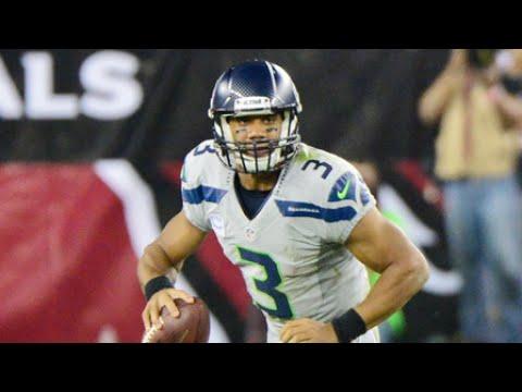 2013 – Week 7: Seattle Seahawks quarterback Russell Wilson highlights