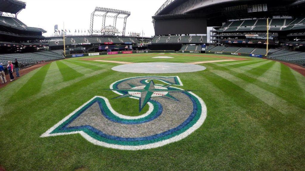 Safeco Field Seattle Mariners Baseball Stadium Tour 2017 (Behind the Scenes) (4K)