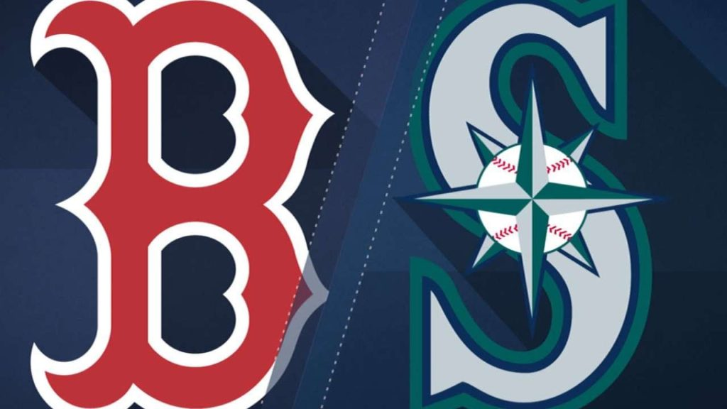 7/24/17: Paxton dominates as Mariners blank Red Sox