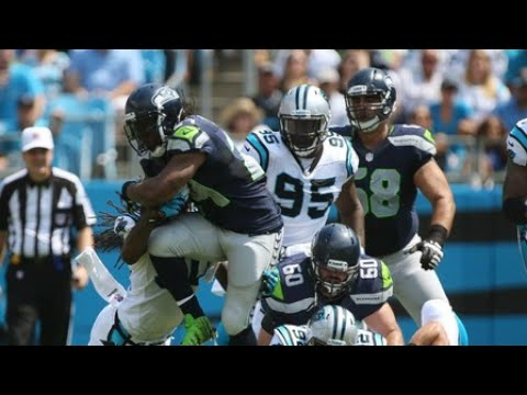 2013 – Week 1: Seattle Seahawks vs. Carolina Panthers highlights
