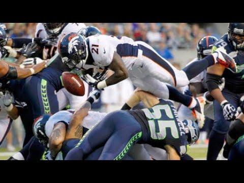 2013 – Pre Week 2: Denver Broncos vs. Seattle Seahawks highlights