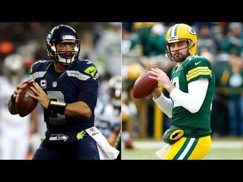 Seahawks vs Packers Week 1 Hype Video 2017