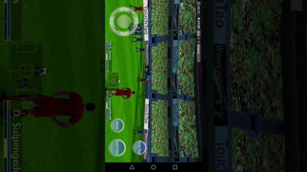 world football league game tutorial