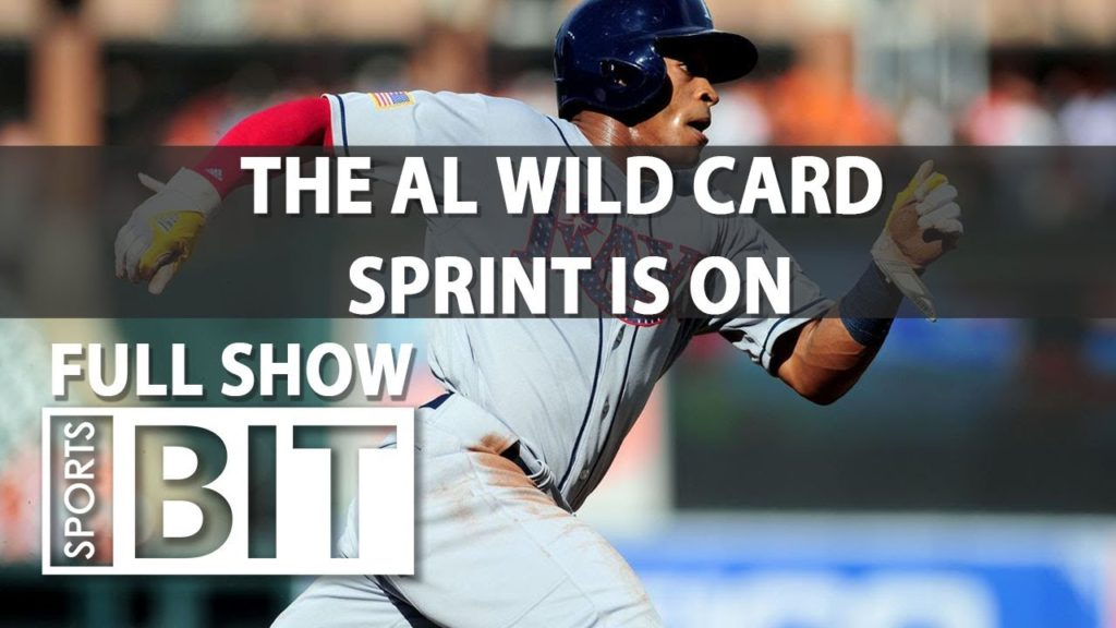 Sports BIT | Mariners-Rangers, Rays-Astros & Betting On Super Bowl Futures | Monday, July 31