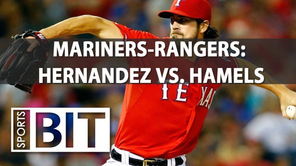 Seattle Mariners at Texas Rangers | Sports BIT | MLB Picks