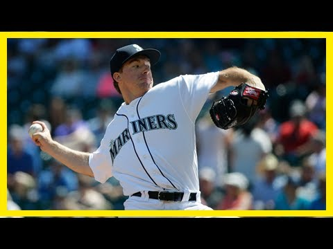 Mariners option andrew moore to triple-a+News Now US Sport+