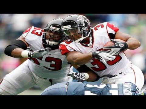 2011 – Falcons vs. Seahawks highlights