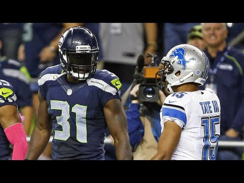 Kam Chancellor, Seahawks agree to 3-year extension