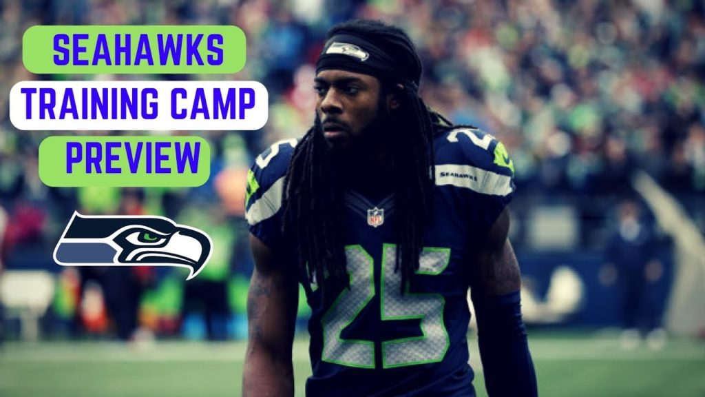 Seattle Seahawks Training Camp Preview 2017 | 5 Season Storylines to Watch