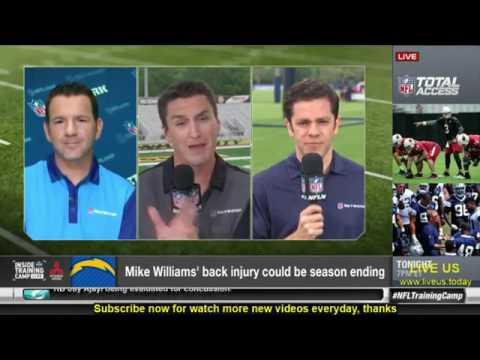 Preseason Week 1  Seahawks vs Chargers   NFL Network