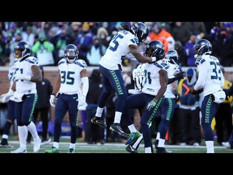 Why the Seahawks have an early special teams issue in camp