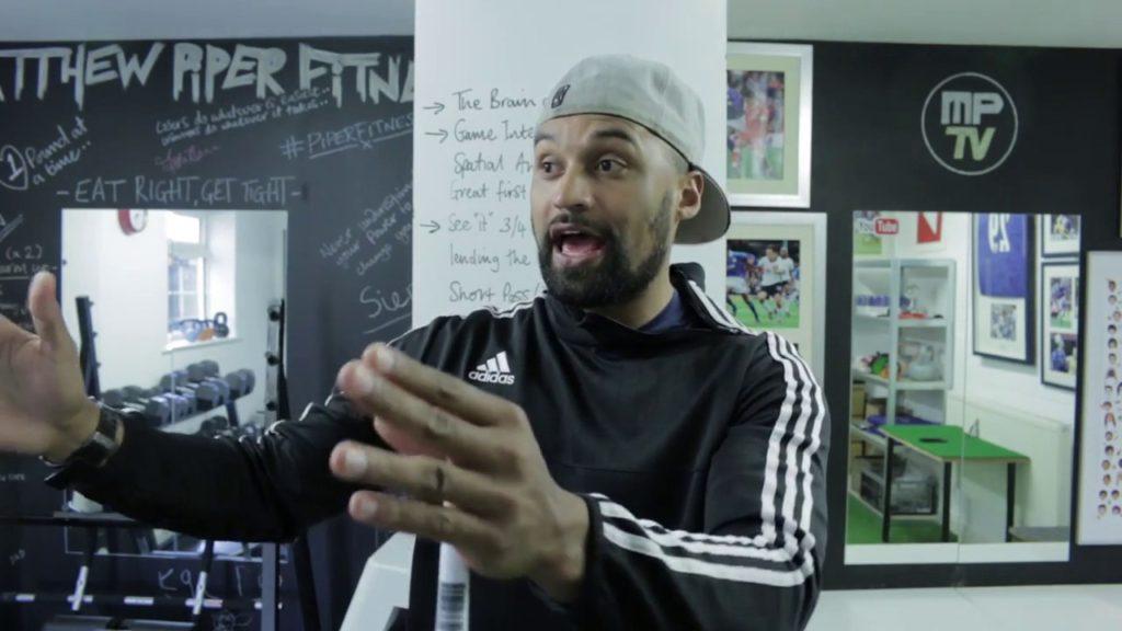 8 INSIGHTS ON HOW TO DICTATE PLAY LIKE TONI KROOS   SOCCER FOOTBALL   REAL MADRID   MPTV matt  KIRA