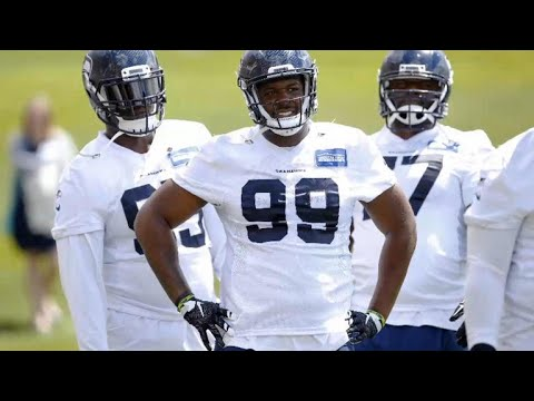 How the Seahawks fare without Malik McDowell