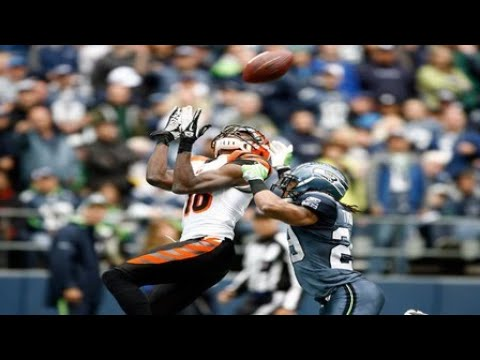 2011 – GameDay: Bengals vs. Seahawks highlights