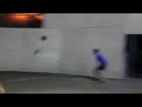 How to play football/easy/and/very easy skills