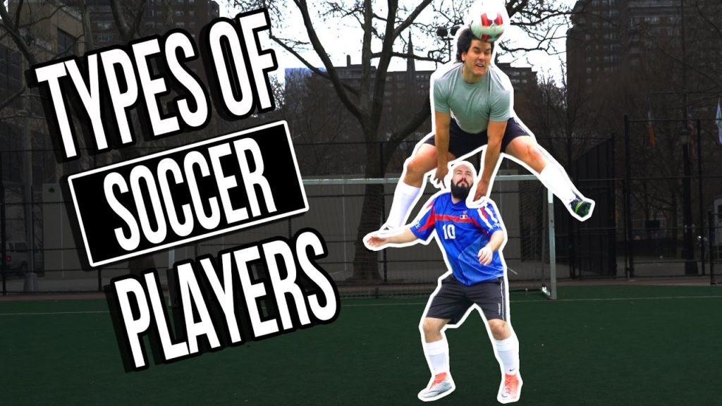 Stereotypes: Football/Soccer 2