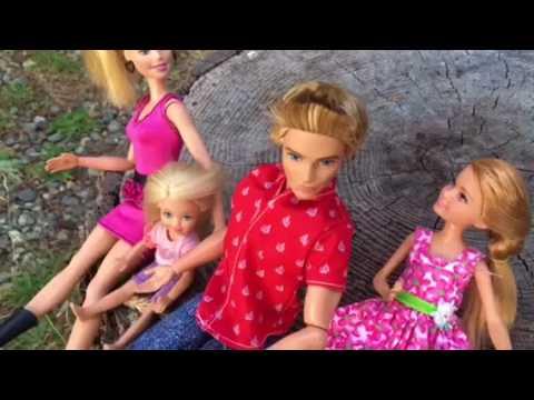 Barbie- Sleepless In Seattle – Part Two- Football Fail