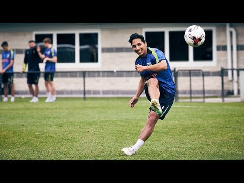 [breaking new] Dutch recruit eyeing competitive mariners debut