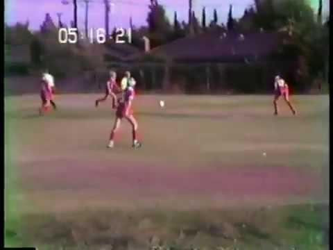 1984-09-08 Laguna Niguel Seahawks vs. OJSC Wolverines (0-5)