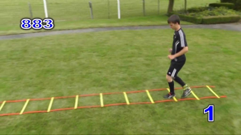 Football Today | 30 Speed Ladder Drills – Soccer