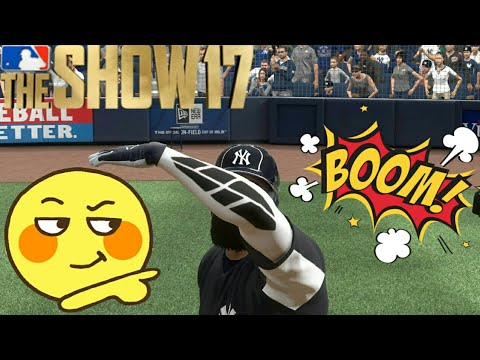 The Show Nation 17 Weldon Wilbanks  2017 WILD CARD ROUND VS SEATTLE MARINERS Episode 6