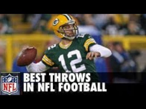 Best Throws in Football