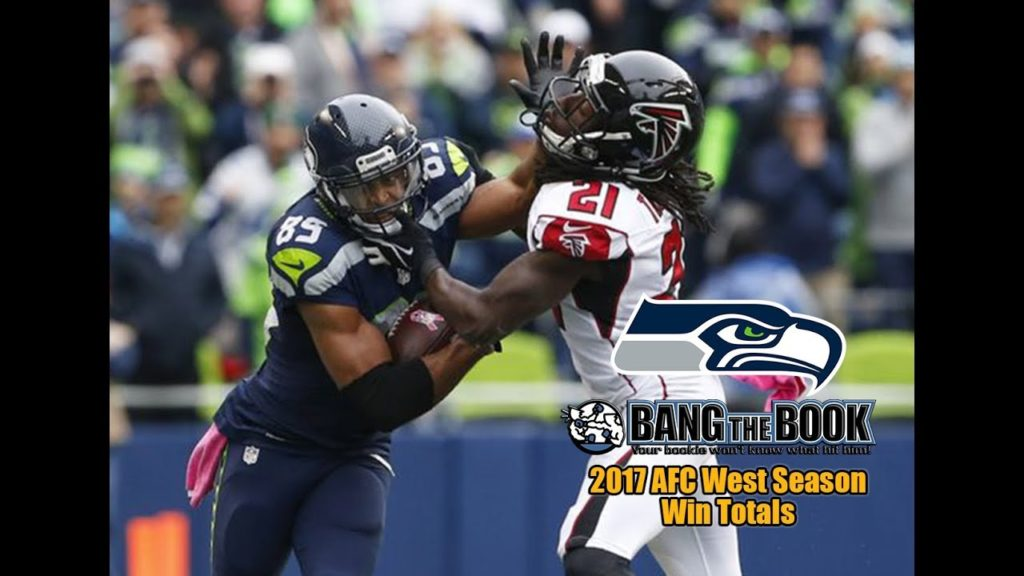 NFL Betting –  Quick Guide to 2017  Seattle Seahawks Season Win Totals