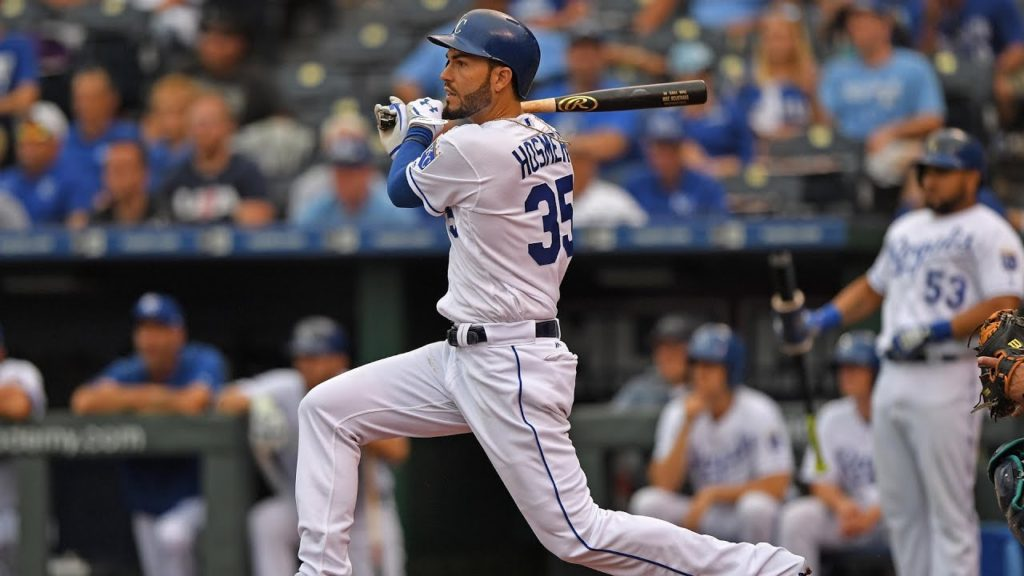 Royals Crush the Mariners – Whit Merrifield, Melky Cabrera and Eric Hosmer all go d
