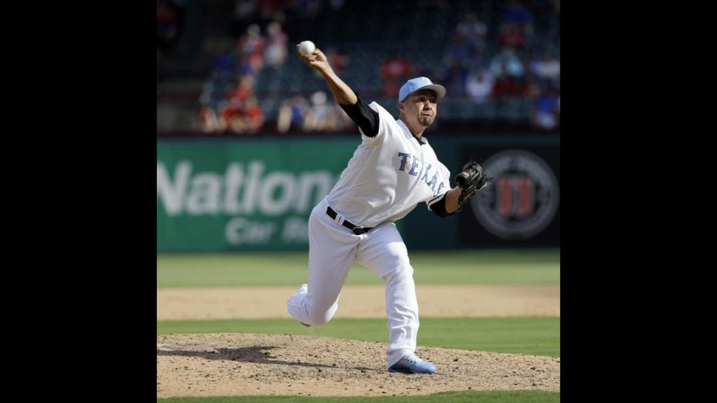 Ernesto Frieri Sold to Mariners by Rangers for $1