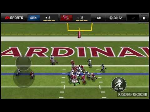 Seahawks vs Cardinals!!!