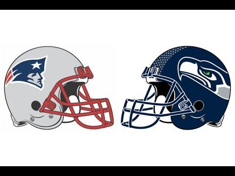 2012-10-14 New England Patriots at Seattle Seahawks