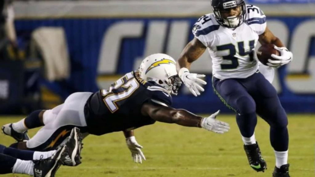 Seattle Seahawks v Los Angeles Chargers NFL Preseason Odds – 14-Aug