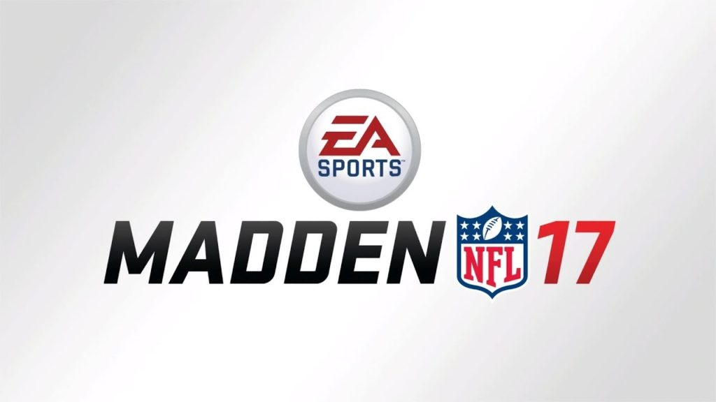 Madden 17 (Cowboys Campaign): Cowboys (W 45) vs Seahawks (L 0)