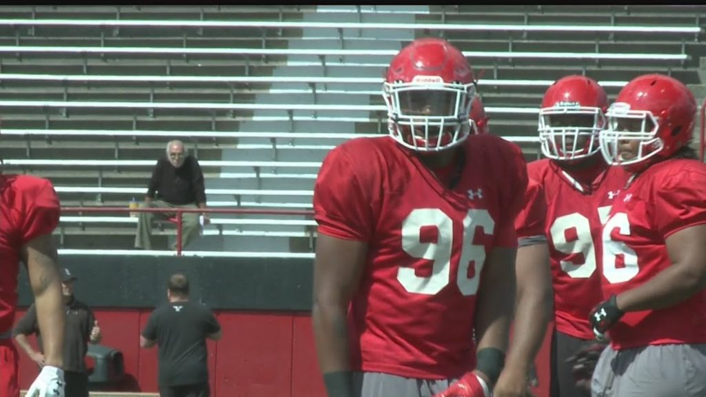 Convicted rapist not permitted to play football games at YSU