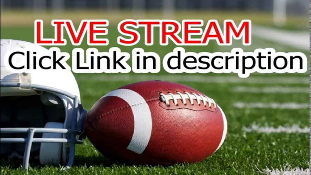 Seattle Seahawks vs Los Angeles Chargers live stream football