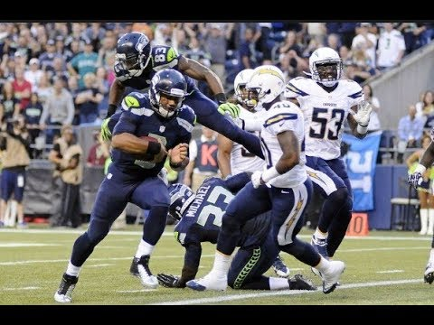 Los Angeles Chargers vs Seattle Seahawks Live Stream HD